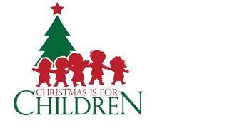 Christmas Is For Children | Christmas Is For Children Website